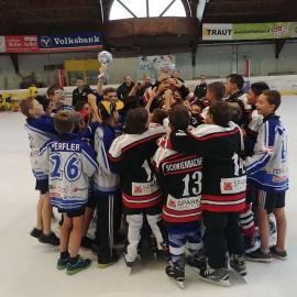 1. Eisfix Junior Cup