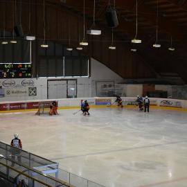 1. Internationaler Eisfix-Cup