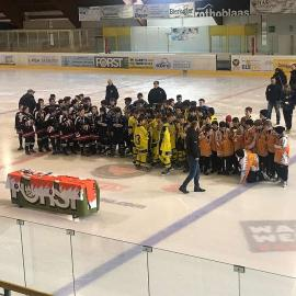 Finaltag ProHockeyJuniorCup
