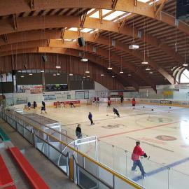 Hockeycamp 2018