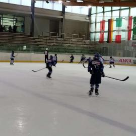 Juniorteams Neumarkt vs. Vinschgau Warriors