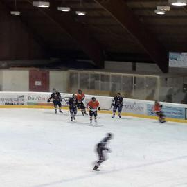 ProHockeyJuniorCup in Leifers