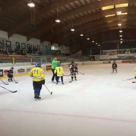 U11 Mini Camp in Latsch