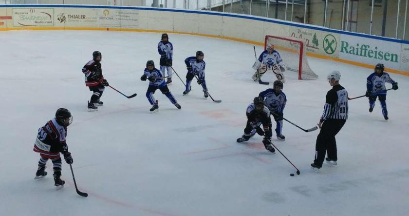 Prohockey Juniorcup